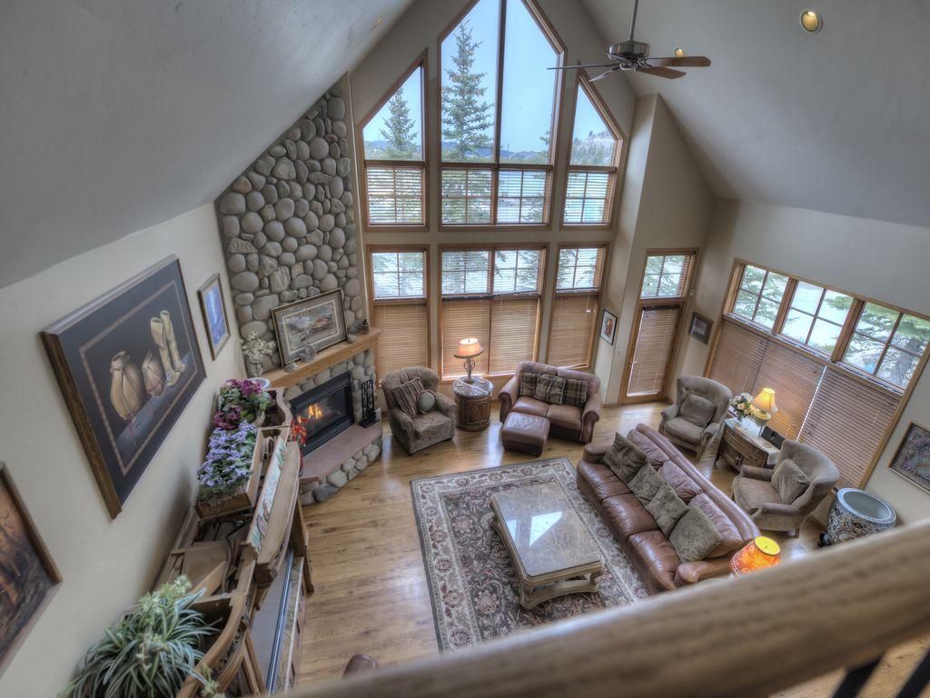 breckenridge vacation rental property management