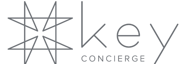 Key Concierge Logo