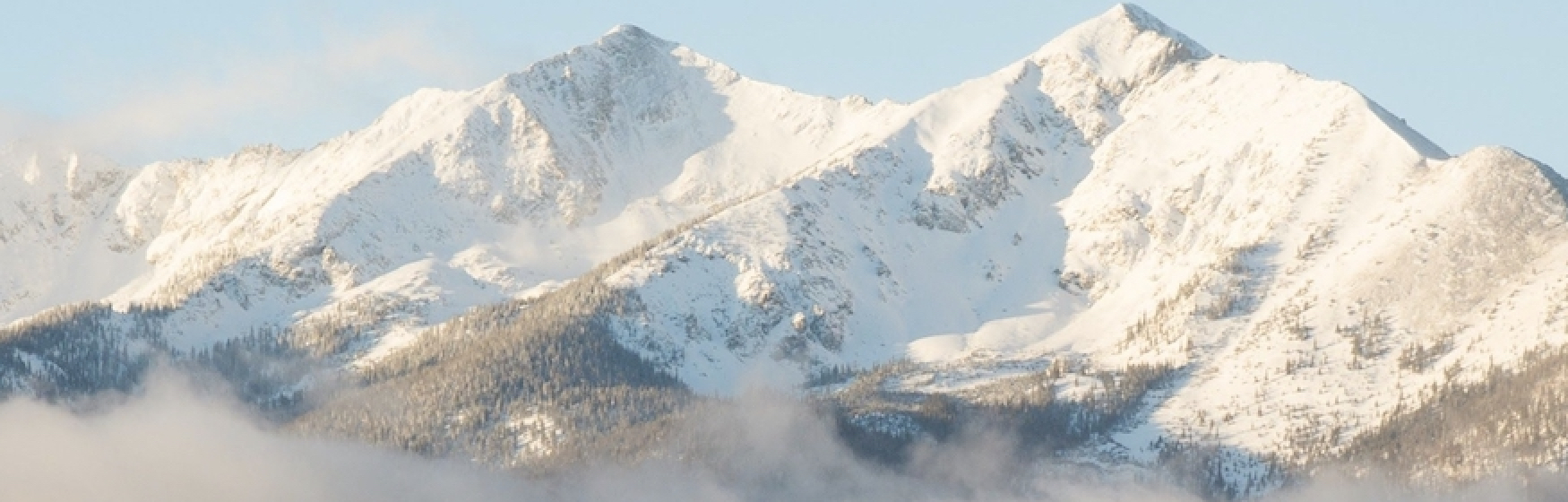Tenmile Range in Summit County - Summit County Long Term Rental Information