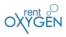 Rent Oxygen Breckenridge Logo