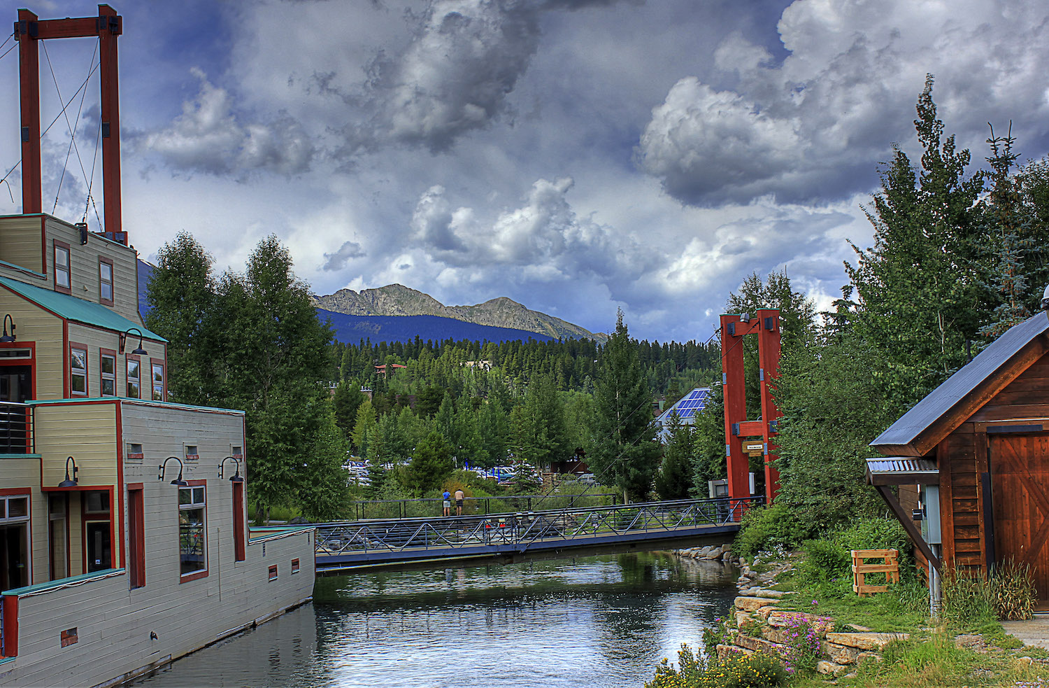 things to do in Breckenridge CO