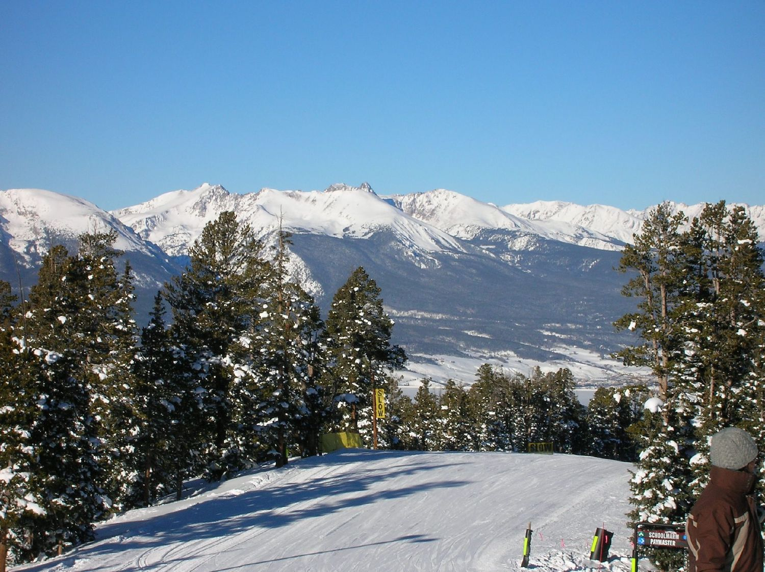 Luxury Rental Homes in Breckenridge and Summit County